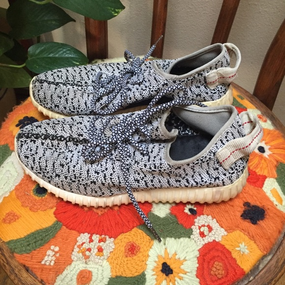 d47cf17c2 adidas Yeezy Boost 350 Turtle Dove Shoes AQ4832 5